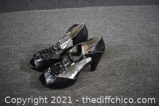 High Heel Shoes - size 9