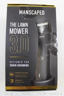 Manscaped The Lawn Mower 3.0 Trimmer for Groin and Body Grooming