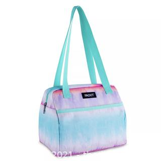 NEW Packit Hampton Lunch Bag - Tie-Dye Sorbet