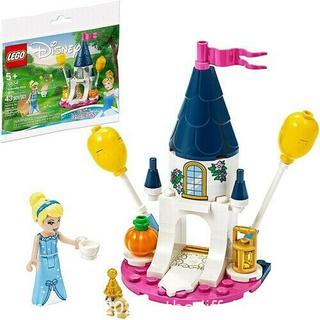 NEW SEALED LEGO® Disney™ Princess - Cinderella Mini Castle 30554
