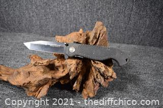 Smith and Wesson Folding Knife