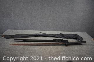 Shinwa Sword