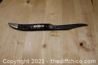 Fish-Knife