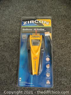 Nib Zircon Stud Sensor