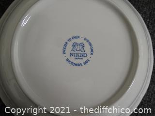 Nikko Bowls