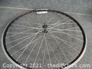 "Bike Rim 24 1/2"""