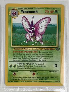 RARE 1999 Pokemon CARD Lot #2