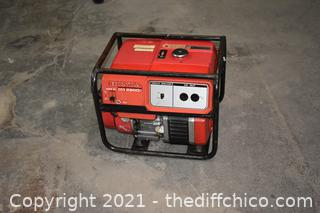 Working Honda Generator EB 2200X