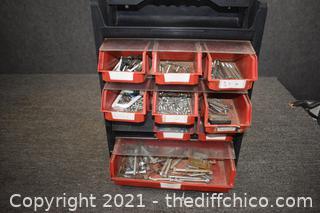 Organizer plus Contents