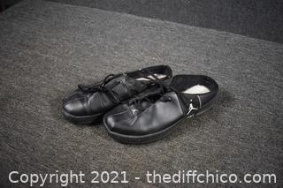Air Jordan TE2 Shoes size 11