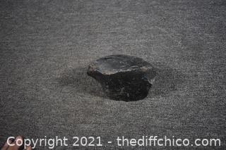 Obsidian Rock
