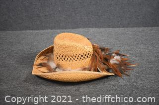 Stomper Hat