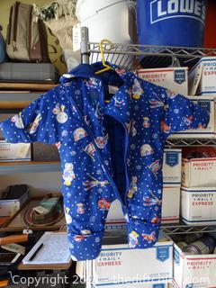 Toddler Circo 12 Month Snow Suit