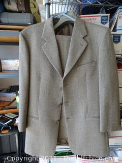 Emporio Armani 2 Piece Suit  18
