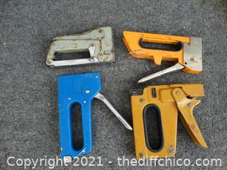 Staple Guns