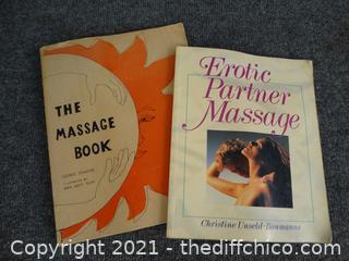 Massage Books