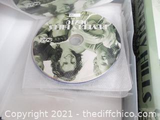 90210 Set DVDS