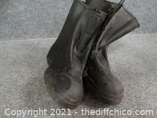Size 13 Boots