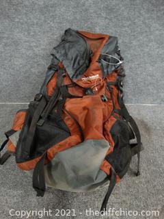 Field Stream Backpack