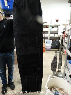 Winterial Rolling Snow Board bag