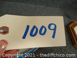 "Vintage Pepsi Cola Tray 14 1/2"" x 12"""