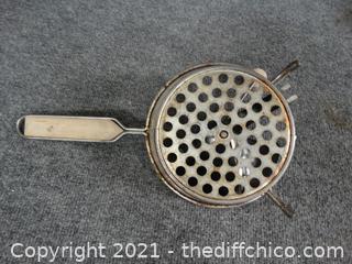 Vintage Noodle Maker