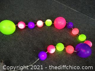 Fun Party Lights wks