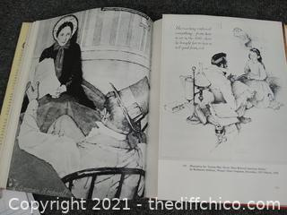 Norman Rockwell Readers Digest Book