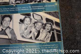 The Honeymooners DVD Collection