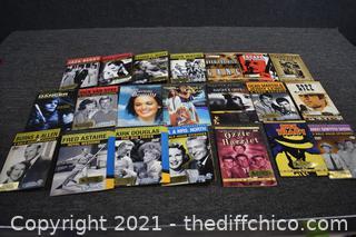 21 DVD Movies