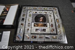 Twilight Board Game