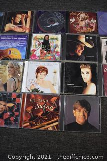 19 CD Collection
