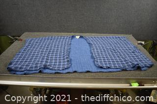 Ireland Hand Weavers Poncho