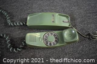 Princess Rotary Telephone