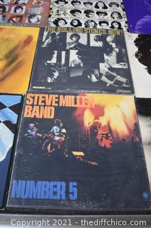 12 Records