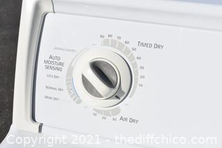 Untested Kenmore Electric 220 Dryer
