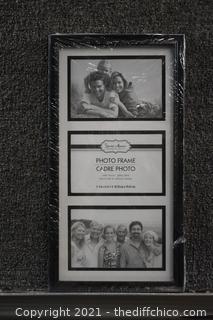 New Photo Frame