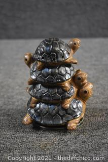 Turtle Incense Burner