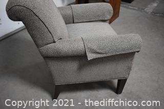 Chair - seat 20in x 20in