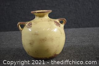 Pottery made in Italy