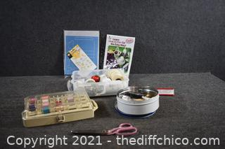 Sewing / Craft Lot