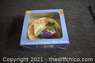 NIB Wall Plate