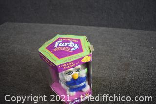 NIB Furby