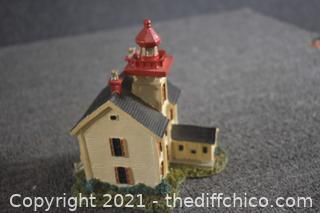 Light House Collection