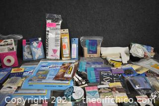 Craft / Sewing Lot