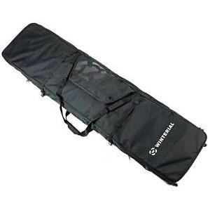 Winterial Wheeled Snowboard Bag, good for Airport Travel (J6)