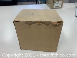 National Hard N146-053 V518 Hinges - 5 Packs (J16)