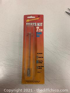 Arrow PK21 Parts for JT21M Staple Gun - Qty 4 (J83)