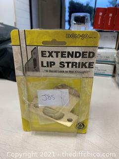 Don-Jo / Extended Lip Strike - 4 Packs (J85)