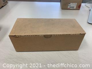 National Hardware N221-325 2160 Eye Bolts - Qty 10 (J115)